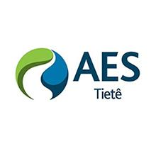 AES TIETE