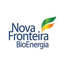 NOVA FRONTEIRA BIOENERGIA