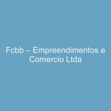 FCBB EMPREENDIMENTOS